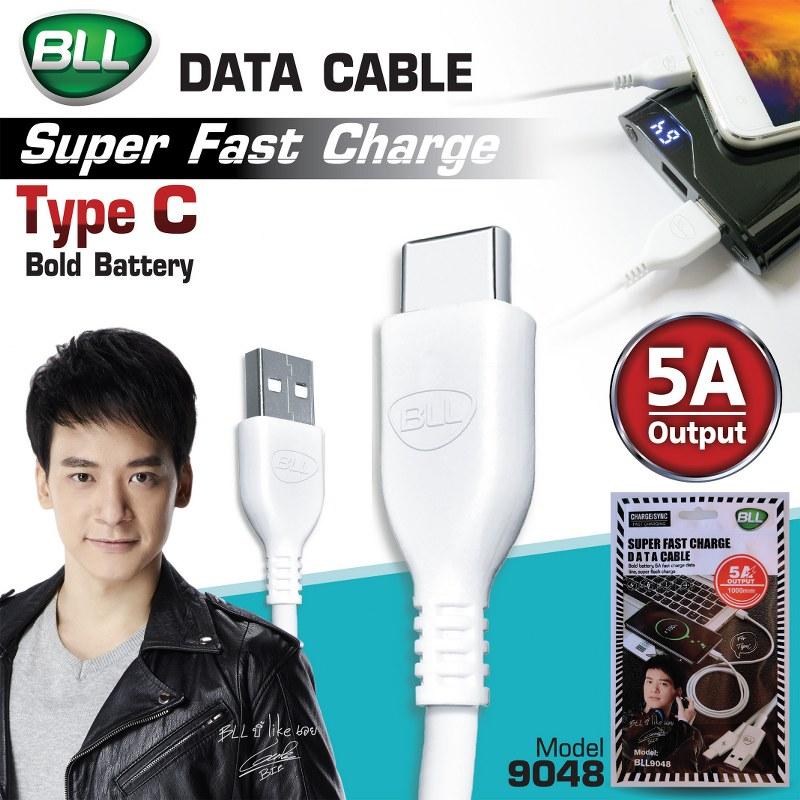 bll-cable-9048-สายชาร์จ-Type-C