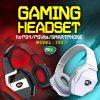 หูฟัง bll gaming headset 743