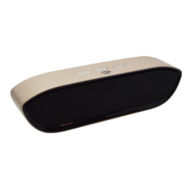 bll powerbank bluetooth speaker 3018 gold ราคาถูก ปลีกและส่ง