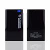 bll-powerbank-G6 black 6000mAh พาวเวอร์แบงค์ราคาถูก