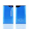 bll-powerbank-G6 blue 6000mAh พาวเวอร์แบงค์ราคาถูก