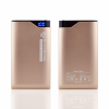 bll-powerbank-G6 gold 6000mAh พาวเวอร์แบงค์ราคาถูก
