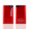 bll-powerbank-G6 red 6000mAh พาวเวอร์แบงค์ราคาถูก