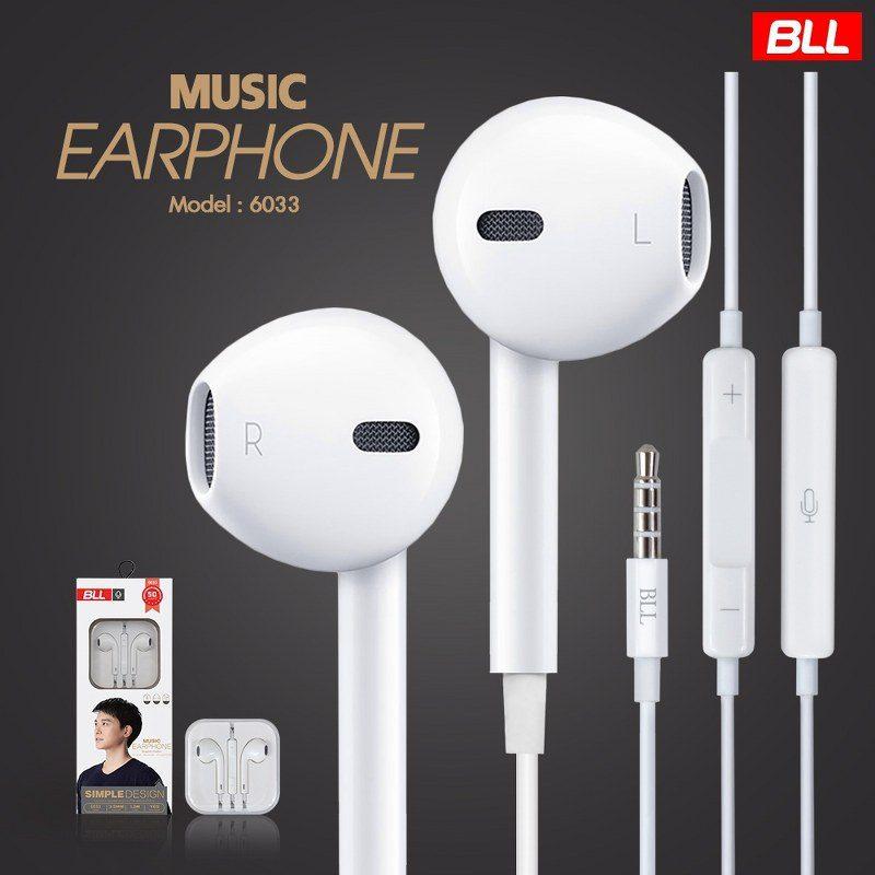 หูฟัง bll smalltalk 6033 ปลึก-ส่งราคาถูก