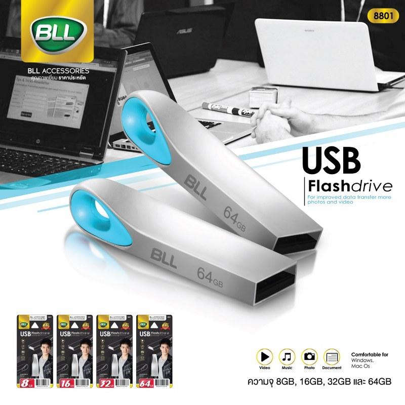 ฺBLL Flashdrive 64Gb