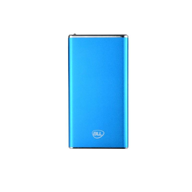 BLL Powerbank 5528-15000mAh-blue